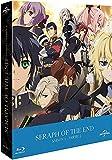 Seraph of the End: Vampire Reign - Season 1 Part 2 ( Owari no serafu ) [ NON-USA FORMAT, Blu-Ray, Reg.B Import - France ]