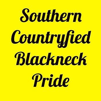 Southern Countryfied Blackneck Pride