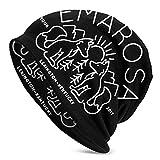 Photo de wengan Emarosa Bonnets en tricot pour hommes, casquette, demi-cagoule