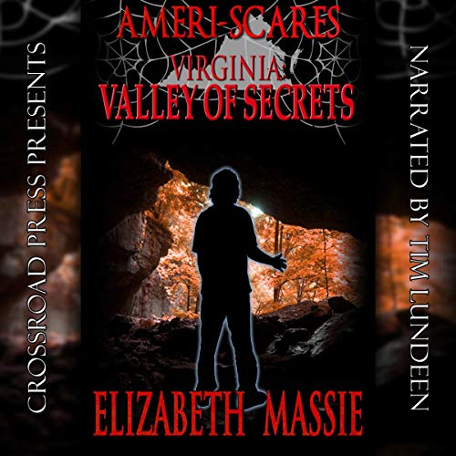 Couverture de Virginia Valley of Secrets