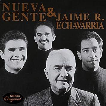 Nueva Gente & Jaime R. Echavarría