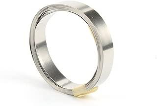 Breynet 3M 0.1 x 8 mm 18650 Pure Ni Plate Nickel Welding Strip Tape 3 M For 18650 Battery Spot Welder/Welding