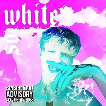 So White