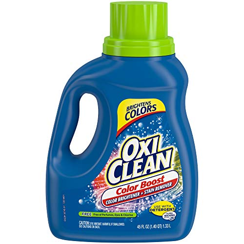 Color Safe Bleach - 45 oz.