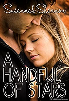 A Handful of Stars by [Susannah Shannon]