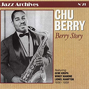 Berry Story (Jazz Archives No. 21)