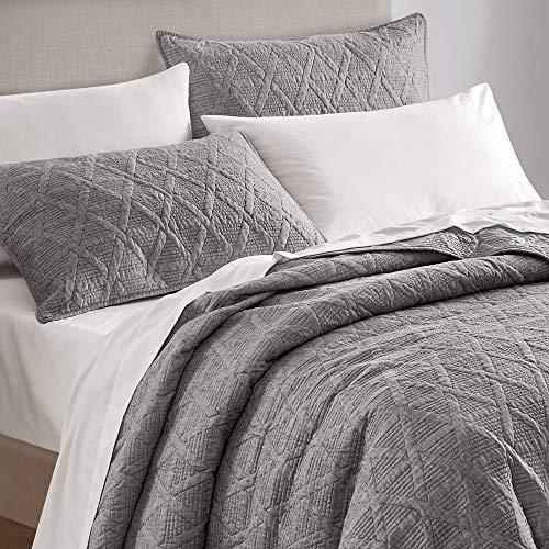 cómoda gris fabricante SHALALA NEW YORK