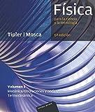 Física para la ciencia y la tecnología. Volumen I (6ª Ed.): Mecánica/Oscilaciones y ondas/Termodinámica