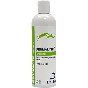 Dechra DermaLyte Shampoo