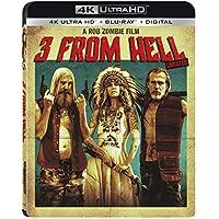 3 From Hell (4K Ultra HD + Blu-ray + Digital Copy)