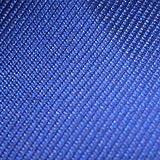 Russo Tessuti Tessuto Abbigliamento Vestiti Moda Donna Mikado in Poliestere a Metraggio-15 Cobalto