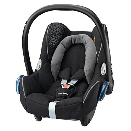 Babyschale Autositz 0-13kg Maxi-Cosi Cabrio Fix Origami Black 0-13kg