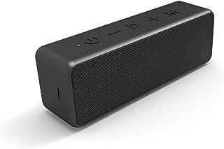 Meterk 20W Wireless Bluetooth 5.0 Speaker IPX7 Waterproof Outdoor Speakers Portable TWS Stereo Bass Sound Box AUX IN TF Ca...