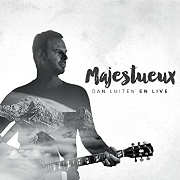 Majestueux (Live)