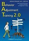Behaviour Adjustment Therapy 2.0 Book'