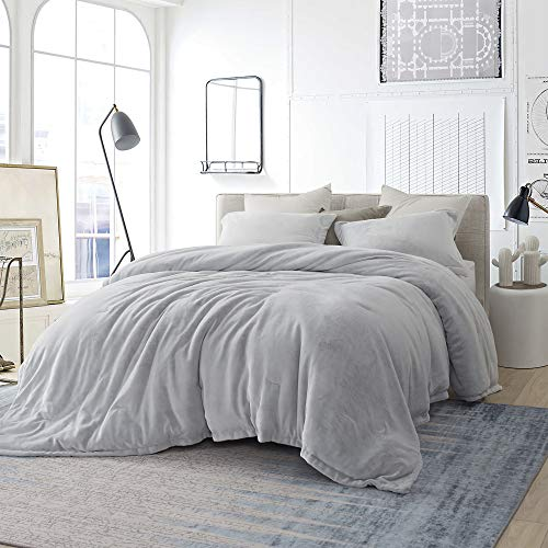 Byourbed Coma Inducer Oversized King Comforter - Frosted - Granite Gray