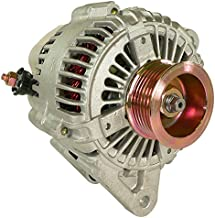 2001 jeep cherokee alternator upgrade