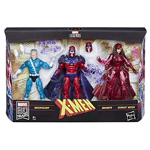 Avengers - Marvel Legends Scarlet Pack (Hasbro E5168E49)