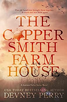 The Coppersmith Farmhouse (Jamison Valley) by [Devney Perry]