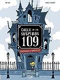 Calle de los Suspiros 109: Fantasma a domicilio (La calle de los suspiros nº 1)