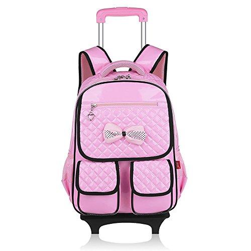 BOZEVON Children's Luggage - Best Reviews Tips