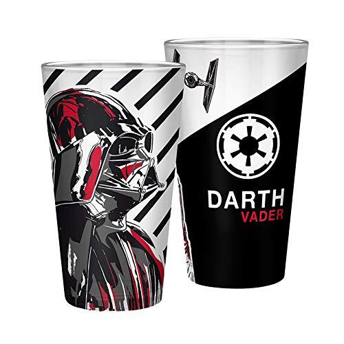 Star Wars - Darth Vader - XXL-Trinkglas | Offizielles Merchandise