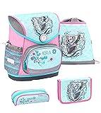 Belmil Koala 405-41 - Set de mochila y accesorios escolares