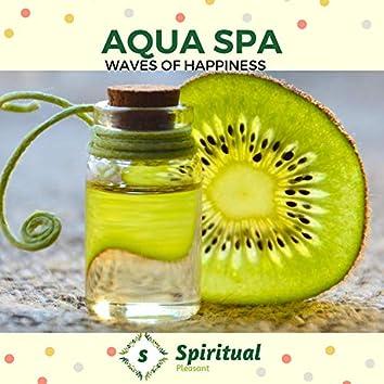 Aqua Spa - Waves Of Happiness