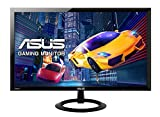 Asus VX248H Ecran PC Gamer LED 24' 1920 x 1080 1ms VGA/HDMI