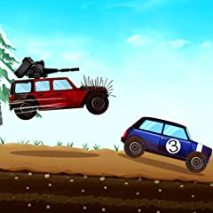 Intense zombie killing action and racing gameplay! Multiple levels with difficult obstacles! Different vehicles to choose from! Detailed environments and stunning graphics! Smooth driving controls. Extreme driving and drifting! Addictive combination ...