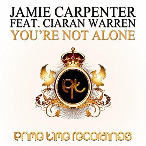 Jamie Carpenter feat. Ciaran Warren