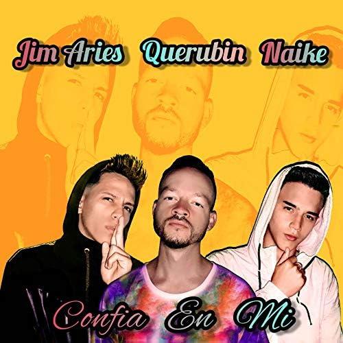 Jim Aries feat. Querubin & Naike