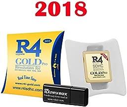 Amazon.es: tarjeta r4 ds