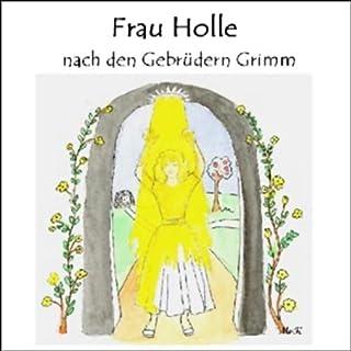 Frau Holle Titelbild