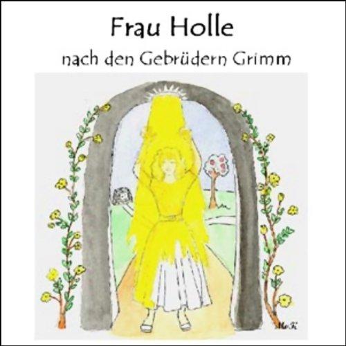 『Frau Holle』のカバーアート