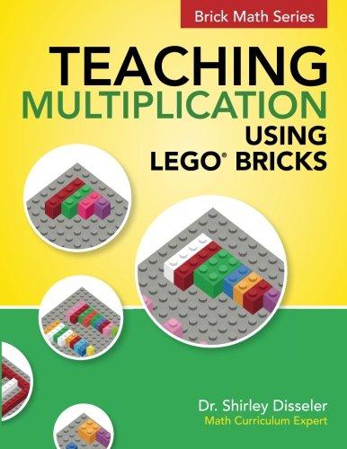 Teaching Multiplication Using LEGO® Bricks