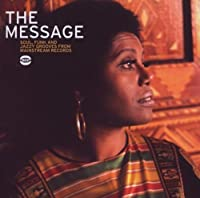 The Message: Soul Funk & Jazzy Grooves from Mainstream Records by Various Artists (2010-10-05)
