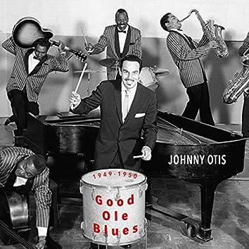 Good Ole Blues 1949-50