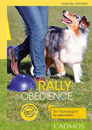 Rally Obedience: Der Hundesport für jedermann