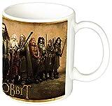 MasTazas El Hobbit Un Viaje Inesperado An Unexpected Journey A Tazza Mug