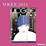 2014 Vogue Illustration Calendar