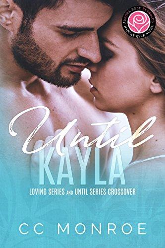 Until Kayla by CC Monroe ebook deal