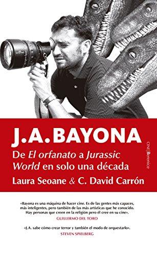 J.A. Bayona (Cine)