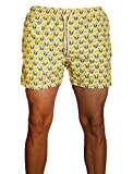 MC2 - Saint Barth Costume Boxer Uomo Lighting Micro Fantasy French B 91 - L