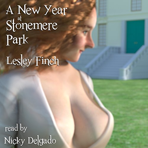 A New Year at Stonemere Park cover art