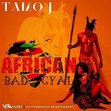 African Bad Gyal