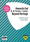 Agrégation anglais - Howards End (E. M. Forster, J. Ivory): Beyond Heritage