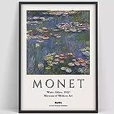 Imágenes de decoración de arte de pared de William Morris...