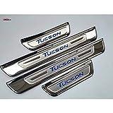 Hyundai I10 I-10 Premium Bota Impermeable Forro Protector ordenado Resistente