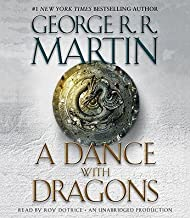 A Dance With Dragons: Book 5, Part 2 Of A Song Of Ice And Fi